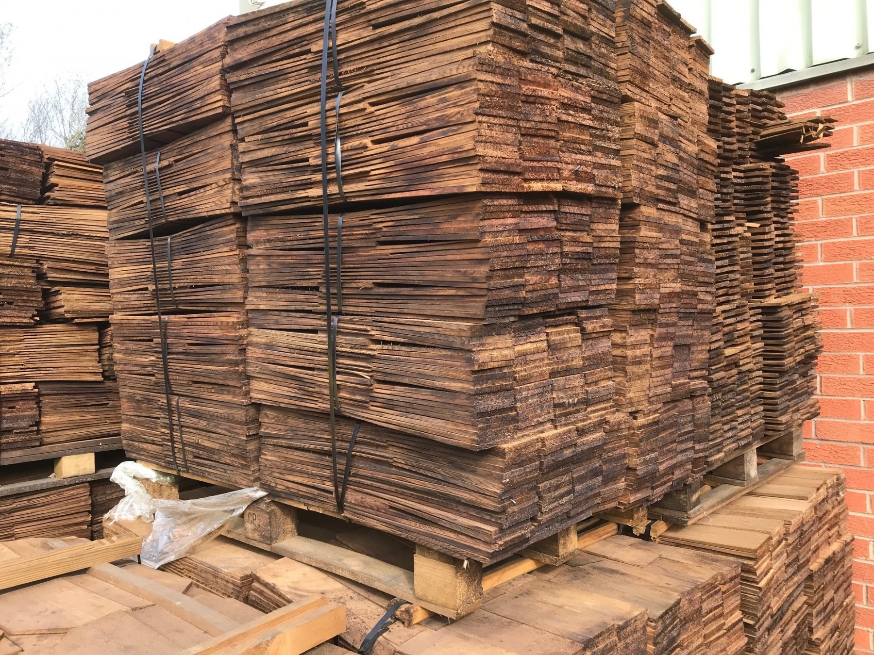 PRESSURE TREATMENTS - Palmer Timber